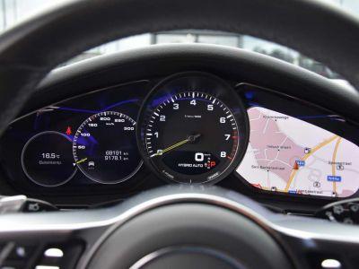 Porsche Panamera 4 E-HYBRID SPORT TURISMO BOSE PANO - <small></small> 85.900 € <small>TTC</small> - #17