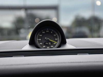 Porsche Panamera 4 E-HYBRID SPORT TURISMO BOSE PANO - <small></small> 85.900 € <small>TTC</small> - #18