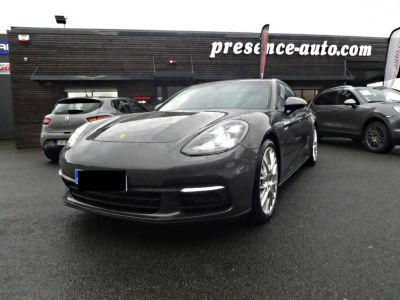 Porsche Panamera 4 E HYBRIDE 462 NEW MODEL PDK - <small></small> 89.900 € <small>TTC</small> - #1