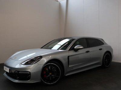 Porsche Panamera 4.0 V8 460ch GTS Euro6d-T - <small></small> 125.800 € <small>TTC</small> - #1