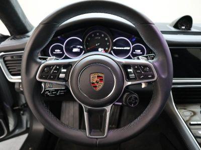 Porsche Panamera 4.0 V8 460ch GTS Euro6d-T - <small></small> 125.800 € <small>TTC</small> - #8