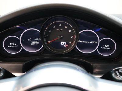 Porsche Panamera 4.0 V8 460ch GTS Euro6d-T - <small></small> 125.800 € <small>TTC</small> - #9
