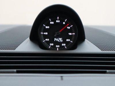 Porsche Panamera 4.0 V8 460ch GTS Euro6d-T - <small></small> 125.800 € <small>TTC</small> - #17