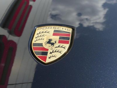 Porsche Panamera 4.0 V8 550ch Turbo - <small></small> 149.000 € <small>TTC</small>