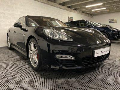 Porsche Panamera 4.8 V8 500 TURBO - <small></small> 49.990 € <small>TTC</small> - #2
