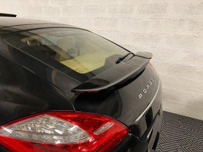 Porsche Panamera 4.8 V8 500 TURBO - <small></small> 49.990 € <small>TTC</small> - #6