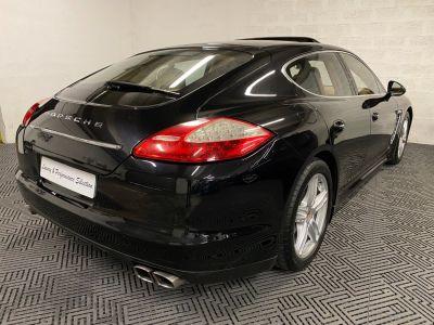 Porsche Panamera 4.8 V8 500 TURBO - <small></small> 49.990 € <small>TTC</small> - #9