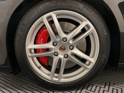 Porsche Panamera 4.8 V8 500 TURBO - <small></small> 49.990 € <small>TTC</small> - #10