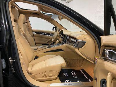 Porsche Panamera 4.8 V8 500 TURBO - <small></small> 49.990 € <small>TTC</small> - #21