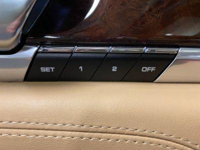 Porsche Panamera 4.8 V8 500 TURBO - <small></small> 49.990 € <small>TTC</small> - #36
