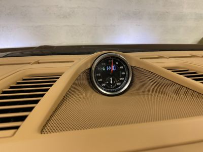 Porsche Panamera 4.8 V8 500 TURBO - <small></small> 49.990 € <small>TTC</small> - #30