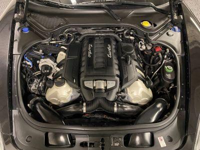 Porsche Panamera 4.8 V8 500 TURBO - <small></small> 49.990 € <small>TTC</small> - #39