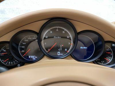 Porsche Panamera 4.8 V8 500 TURBO - <small></small> 49.990 € <small>TTC</small> - #25