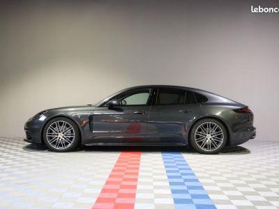 Porsche Panamera 4S - <small></small> 105.000 € <small>TTC</small>