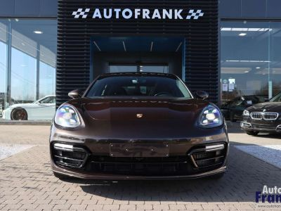 Porsche Panamera 4S - 2.9L - ST - MATRIX - SPORTEXHST - SPORTDESIGN - <small></small> 92.950 € <small>TTC</small> - #2