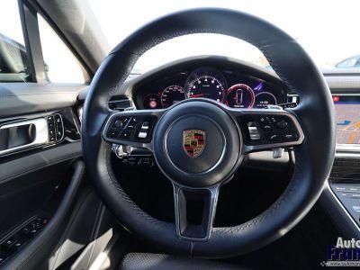 Porsche Panamera 4S - 2.9L - ST - MATRIX - SPORTEXHST - SPORTDESIGN - <small></small> 92.950 € <small>TTC</small> - #9