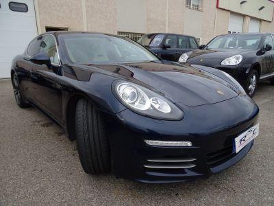 Porsche Panamera 4S 3.0L 420PS PDK / LED BI XENON PDLS  Jantes 20 Turbo II  PDC   - <small></small> 53.890 € <small>TTC</small> - #3