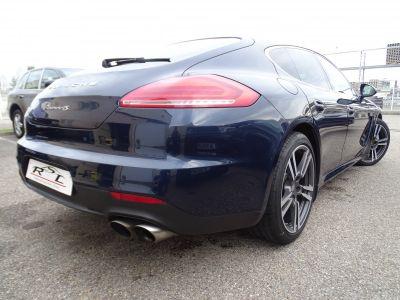 Porsche Panamera 4S 3.0L 420PS PDK / LED BI XENON PDLS  Jantes 20 Turbo II  PDC   - <small></small> 53.890 € <small>TTC</small> - #6