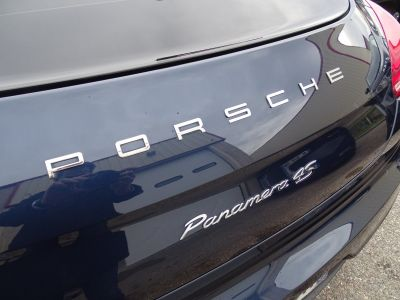 Porsche Panamera 4S 3.0L 420PS PDK / LED BI XENON PDLS  Jantes 20 Turbo II  PDC   - <small></small> 53.890 € <small>TTC</small> - #18