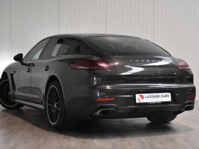 Porsche Panamera 4S 3.6i V6 Edition PDK - <small></small> 39.950 € <small>TTC</small> - #4