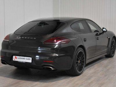 Porsche Panamera 4S 3.6i V6 Edition PDK - <small></small> 39.950 € <small>TTC</small> - #5