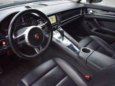 Porsche Panamera 4S 3.6i V6 Edition PDK - <small></small> 39.950 € <small>TTC</small> - #6