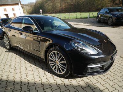 Porsche Panamera 4S, Carbone, ACC, Caméra, BOSE, Suspension pneumatique, MALUS PAYÉ - <small></small> 77.890 € <small>TTC</small> - #2