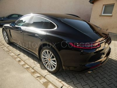 Porsche Panamera 4S, Carbone, ACC, Caméra, BOSE, Suspension pneumatique, MALUS PAYÉ - <small></small> 77.890 € <small>TTC</small> - #4