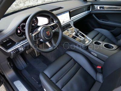 Porsche Panamera 4S, Carbone, ACC, Caméra, BOSE, Suspension pneumatique, MALUS PAYÉ - <small></small> 77.890 € <small>TTC</small> - #5