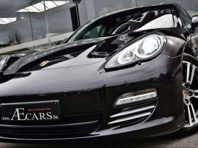 Porsche Panamera 4S - PDK - SUNROOF - BOSE - SPORT EXHAUST - <small></small> 41.950 € <small>TTC</small> - #1