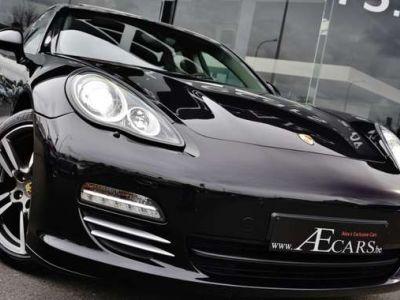 Porsche Panamera 4S - PDK - SUNROOF - BOSE - SPORT EXHAUST - <small></small> 41.950 € <small>TTC</small> - #2