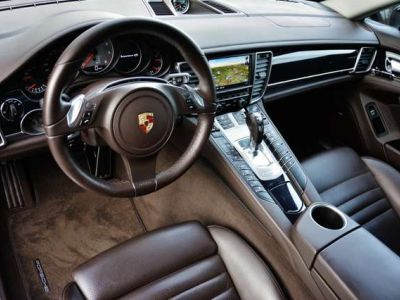Porsche Panamera 4S - PDK - SUNROOF - BOSE - SPORT EXHAUST - <small></small> 41.950 € <small>TTC</small> - #6