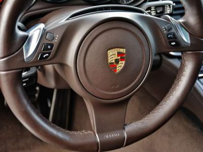 Porsche Panamera 4S - PDK - SUNROOF - BOSE - SPORT EXHAUST - <small></small> 41.950 € <small>TTC</small> - #10