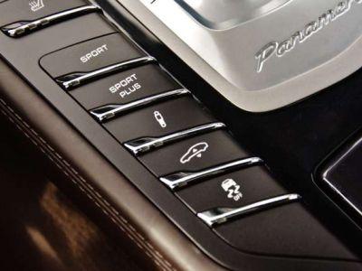 Porsche Panamera 4S - PDK - SUNROOF - BOSE - SPORT EXHAUST - <small></small> 41.950 € <small>TTC</small> - #12
