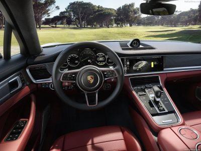Porsche Panamera 4S Sport Turismo 2018 - <small></small> 135.512 € <small>TTC</small> - #2