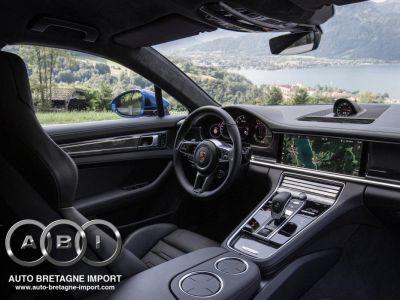 Porsche Panamera 4S Sport Turismo 2018 - <small></small> 135.512 € <small>TTC</small> - #3