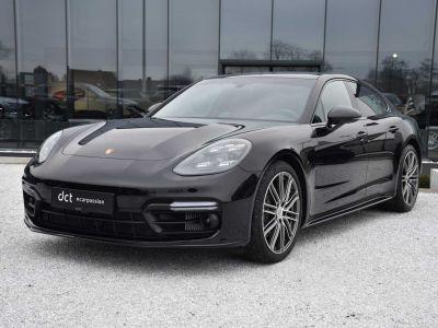 Porsche Panamera 4S Sportdesign ACC Sportexhaust Carbon 21'Turbo - <small></small> 89.900 € <small>TTC</small> - #1