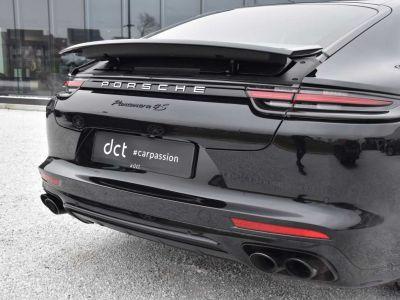 Porsche Panamera 4S Sportdesign ACC Sportexhaust Carbon 21'Turbo - <small></small> 89.900 € <small>TTC</small> - #4
