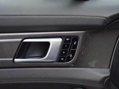 Porsche Panamera 4S Sportdesign ACC Sportexhaust Carbon 21'Turbo - <small></small> 89.900 € <small>TTC</small> - #11