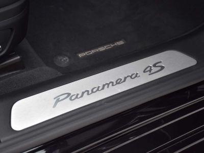 Porsche Panamera 4S Sportdesign ACC Sportexhaust Carbon 21'Turbo - <small></small> 89.900 € <small>TTC</small> - #13