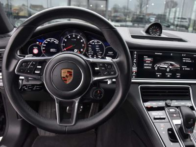 Porsche Panamera 4S Sportdesign ACC Sportexhaust Carbon 21'Turbo - <small></small> 89.900 € <small>TTC</small> - #15