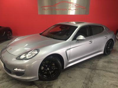 Porsche Panamera 4s V8 - <small></small> 44.970 € <small>TTC</small> - #1