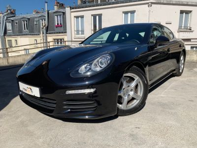 Porsche Panamera (970) 3.6 V6 - <small></small> 44.900 € <small>TTC</small>