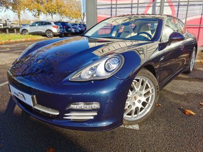 Porsche Panamera (970) 4S PDK - <small></small> 47.700 € <small>TTC</small> - #1