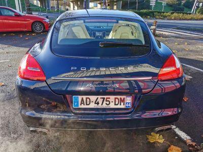 Porsche Panamera (970) 4S PDK - <small></small> 47.700 € <small>TTC</small> - #4