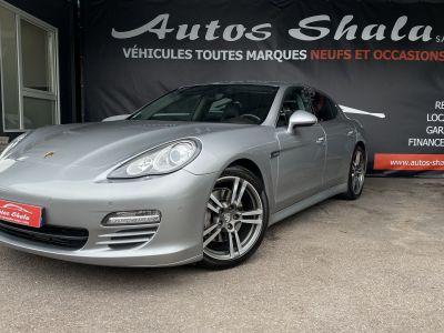 Porsche Panamera (970) 4S PDK - <small></small> 49.970 € <small>TTC</small> - #1