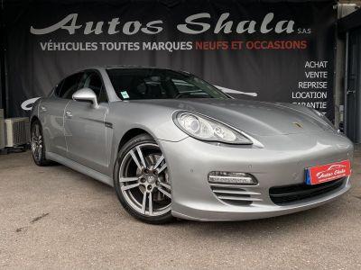 Porsche Panamera (970) 4S PDK - <small></small> 49.970 € <small>TTC</small> - #2