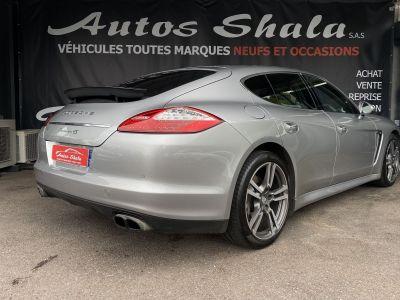 Porsche Panamera (970) 4S PDK - <small></small> 49.970 € <small>TTC</small> - #3