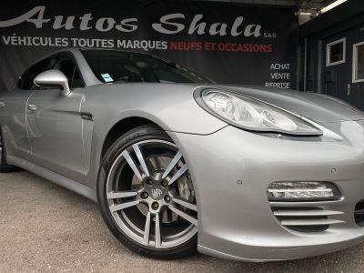 Porsche Panamera (970) 4S PDK - <small></small> 49.970 € <small>TTC</small> - #6