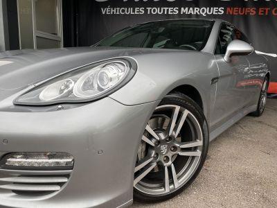 Porsche Panamera (970) 4S PDK - <small></small> 49.970 € <small>TTC</small> - #7